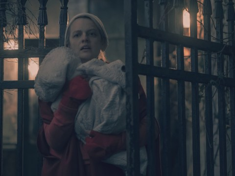 The Handmaid's Tale season 3 map of Gilead teases the upcoming resistance in new episodes