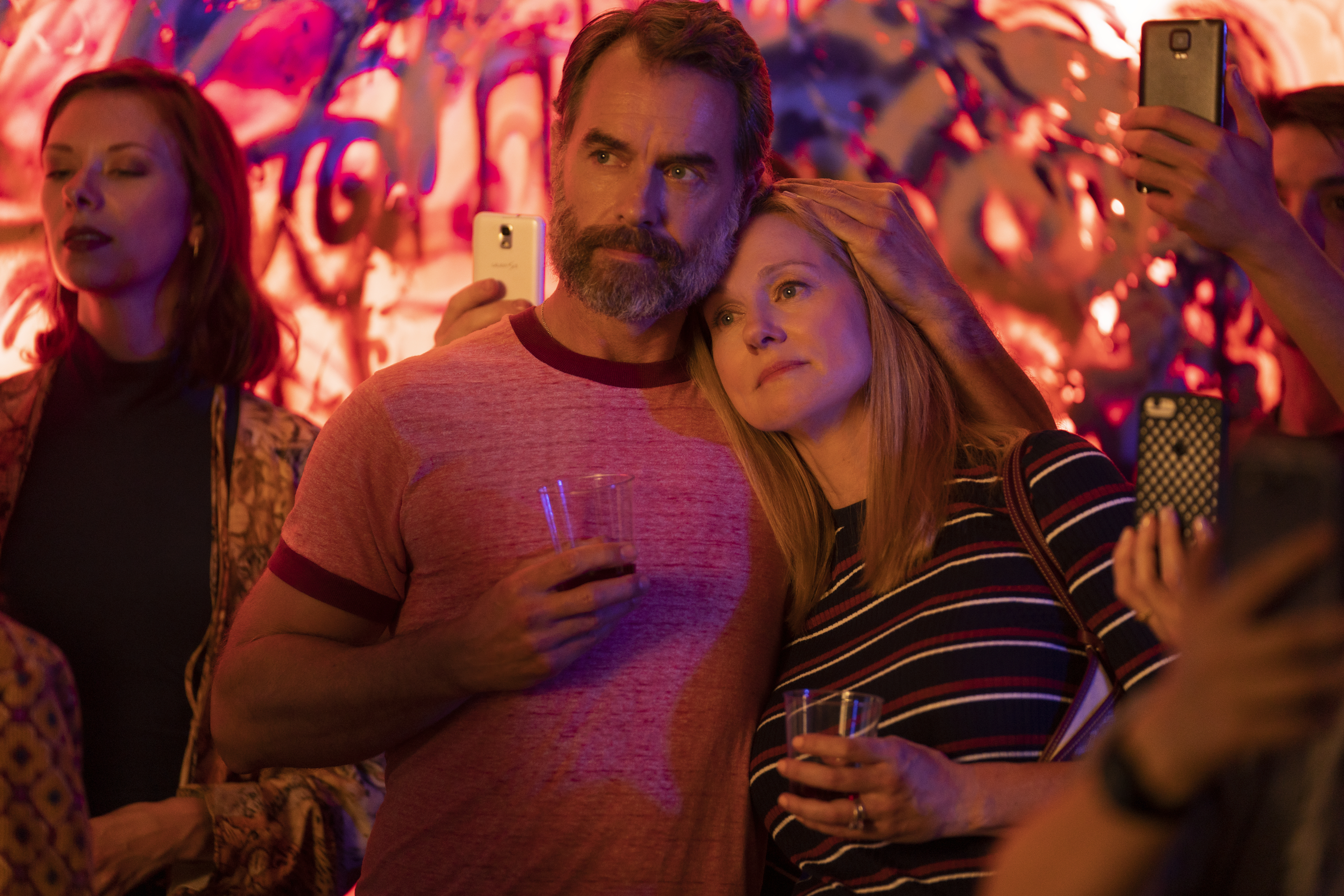 Netflix's Tales Of The City gets new trailer with Laura Linney and Ellen Page