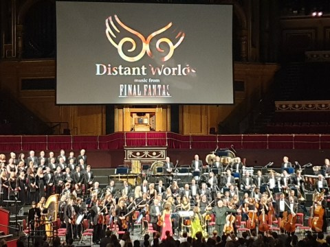 Distant Worlds London 2019: Final Fantasy VII overkill – Reader's Feature