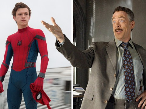 JK Simmons is keen to return to Spider-Man especially because of Tom Holland