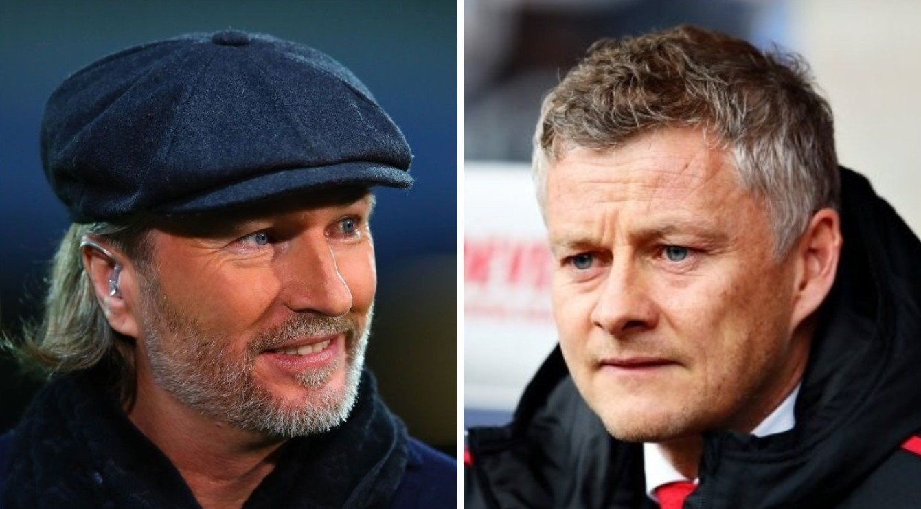 Manchester United should sign Jack Grealish ahead of Daniel James and Sean Longstaff, says Robbie Savage