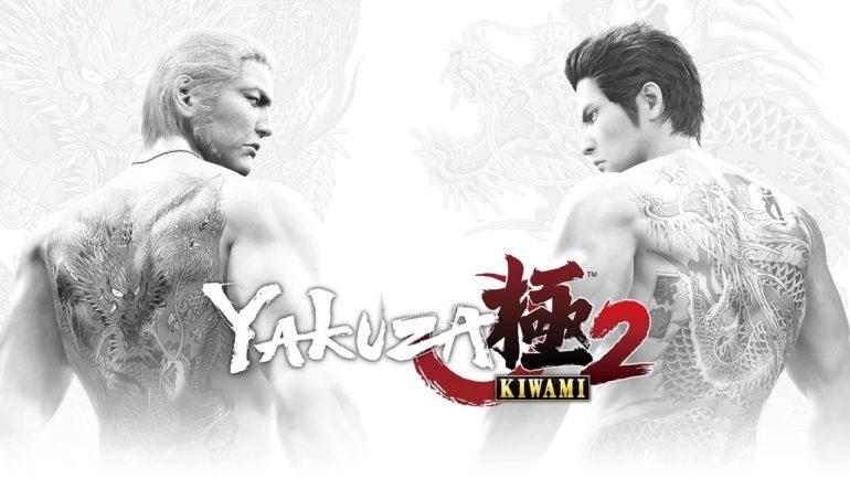Yakuza Kiwami 2 PC review – extreme makeover