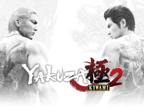 Yakuza Kiwami 2 PC review – extreme makeover