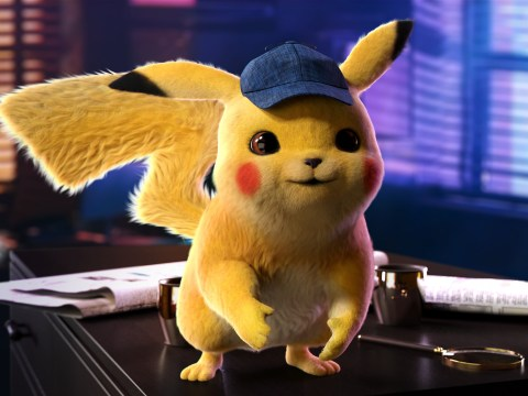 Ryan Reynolds recorded 'R-rated jokes' for Detective Pikachu but they didn't make the cut