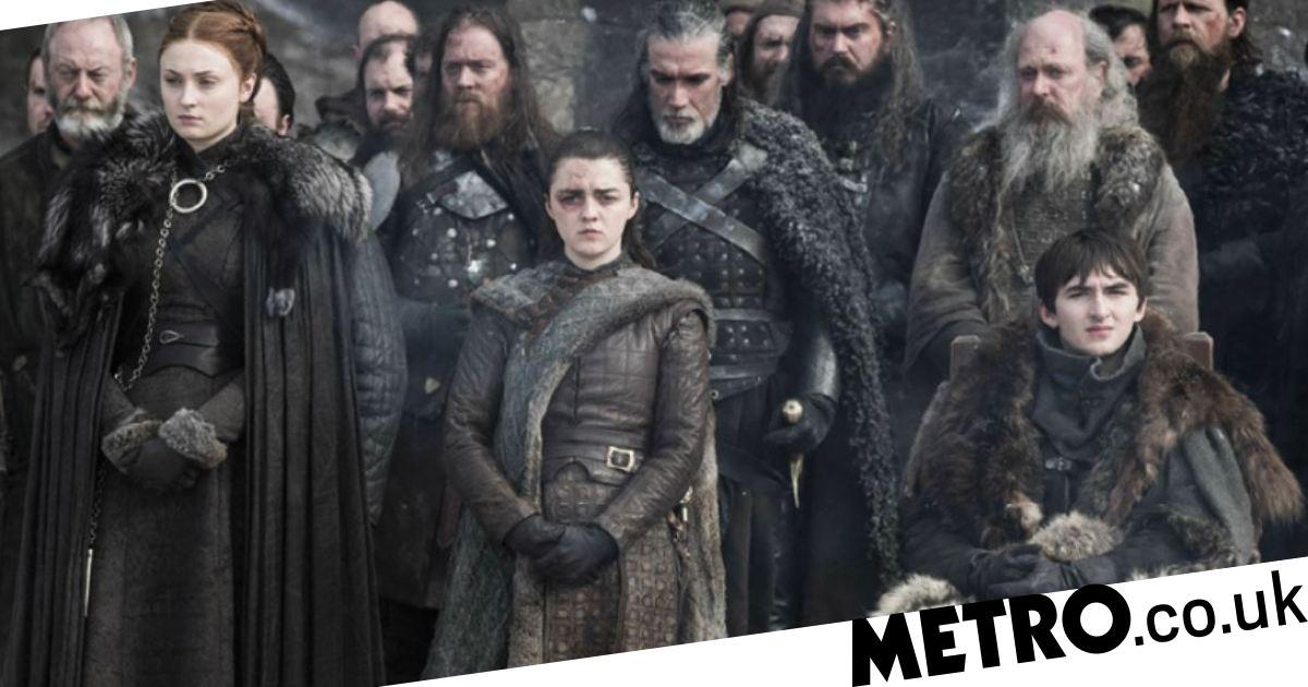Game Of Thrones season 8 episode 4 leaked by Amazon Prime