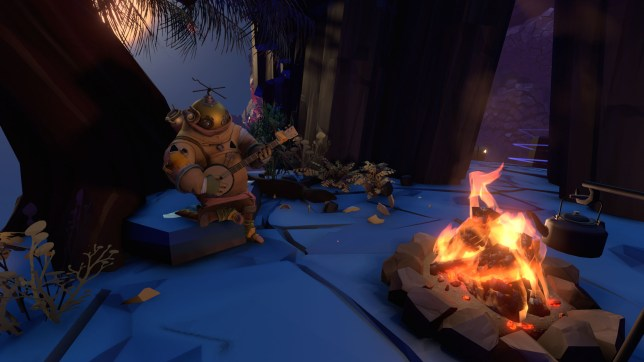 Outer Wilds (PC) - a very laid back apocalypse