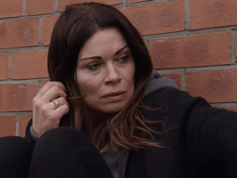 Coronation Street spoilers: Broken Carla Connor refuses to forgive Roy Cropper as she is taken away
