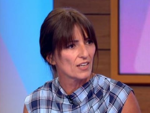 Davina McCall hits back at trolls over 'exercise addiction' as she's called out by Janet Street-Porter