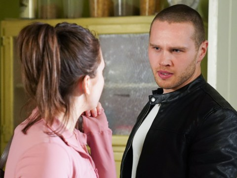EastEnders spoilers: Keanu Taylor makes a shocking discovery about pregnant Louise
