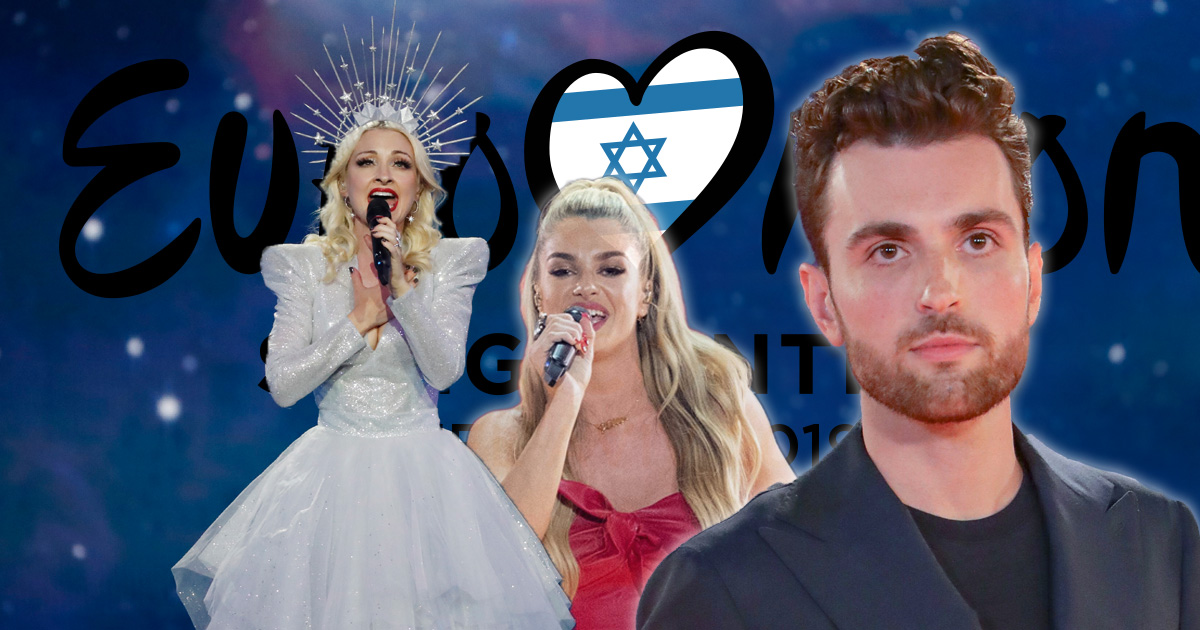 Ireland suffers worst ever Eurovision result as full semi-final breakdown is revealed