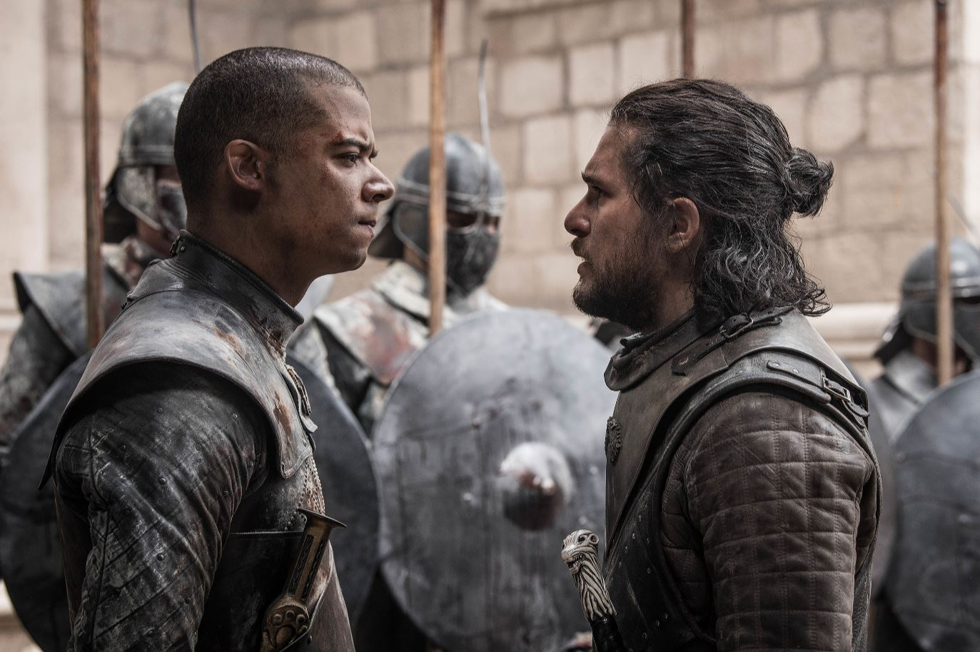 Game Of Thrones season 8: 7 questions we have after The Iron Throne