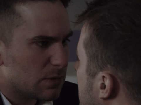 EastEnders spoilers: Affair for Callum 'Halfway' Highway and Ben Mitchell after reveal that he is gay?