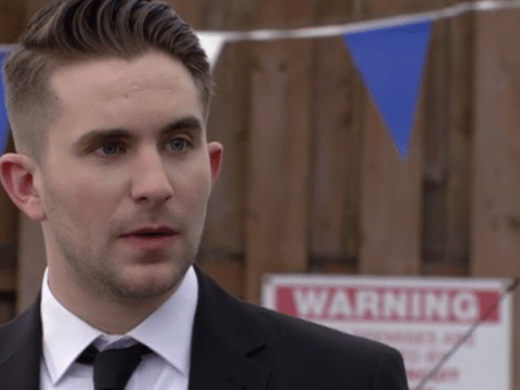 EastEnders spoilers: Callum Highway takes a huge risk with Ben Mitchell