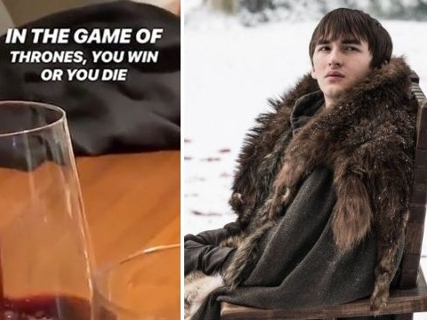Game Of Thrones finale brought out some dramatic mixed reactions from celebrity viewers