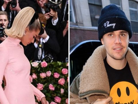 Justin Bieber reveals pet name for wife Hailey Baldwin as he praises Met Gala look – and we're disturbed