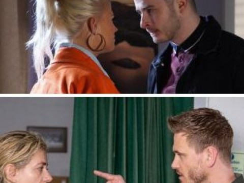 25 soap spoilers: Coronation Street heist, EastEnders murder plot, Emmerdale Maya arrest, Hollyoaks special ep