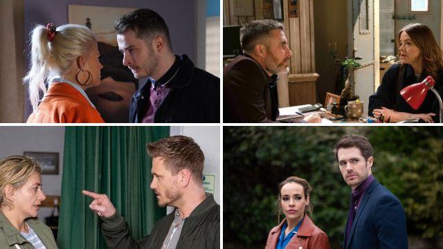image-18-f633 25 soap spoilers: Coronation Street heist, EastEnders murder plot, Emmerdale Maya arrest, Hollyoaks special ep