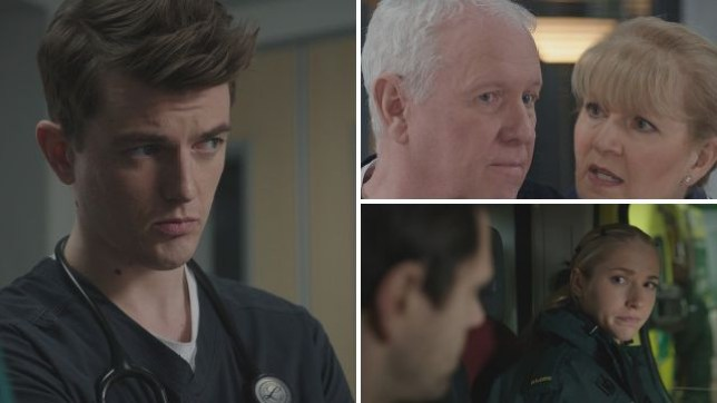 Here's what's coming up in Casualty