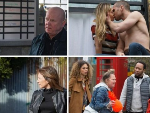 10 EastEnders spoilers: Four big returns, Ben Mitchell's shocking plan and pregnancy shock