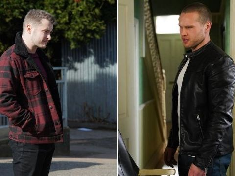 EastEnders spoilers: Keanu Taylor in danger as he discovers Ben Mitchell's secret