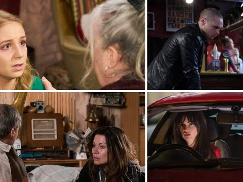 10 soap spoilers: EastEnders and Emmerdale death shocks, Coronation Street Carla despair, Hollyoaks murder plot