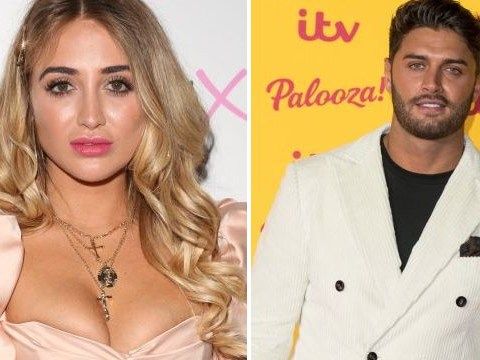Georgia Harrison slams backlash against Love Island over Mike Thalassitis death: 'They don't deserve it'
