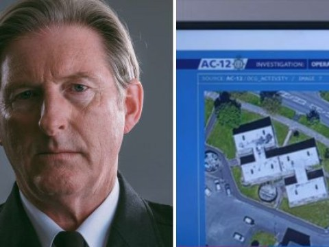 There's proof Line of Duty's 'H' is actually a building and it fell right before our eyes in series 5 episode 3