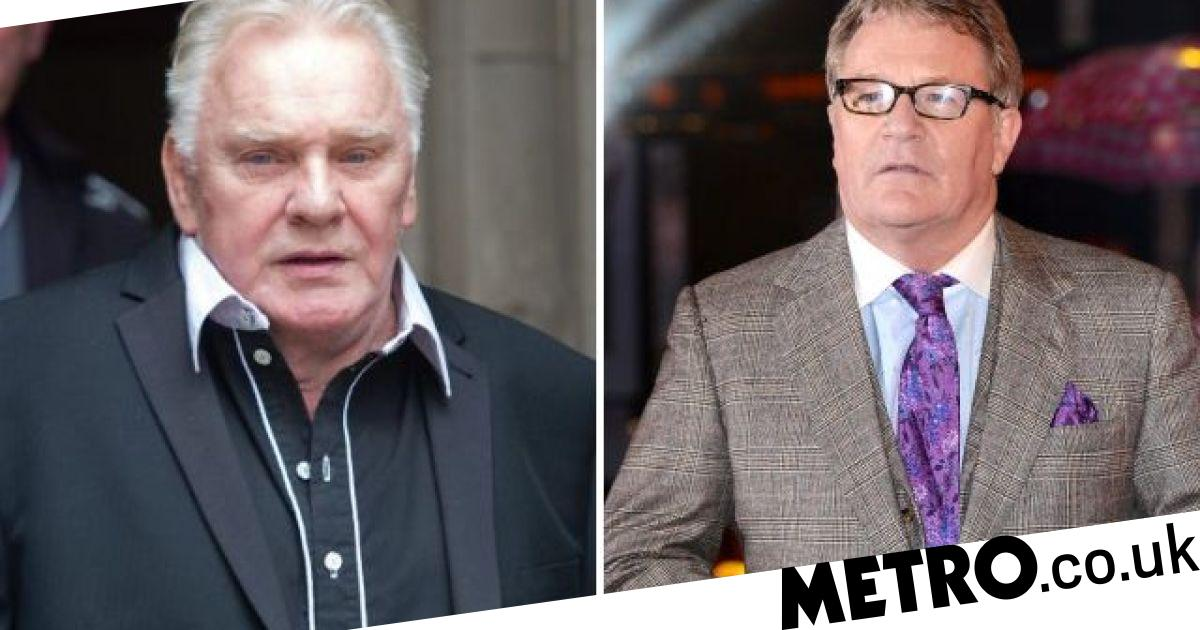 Freddie Starr 'threatened to end his life' after sex abuse claims