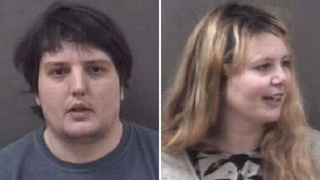 Daniel Perez and wife Alessandra Sillo have been charged with abusing their two toddler sons
