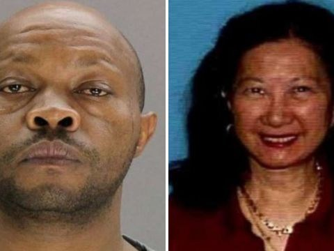 'Serial killer murdered 12 elderly women and may have hundreds of victims'