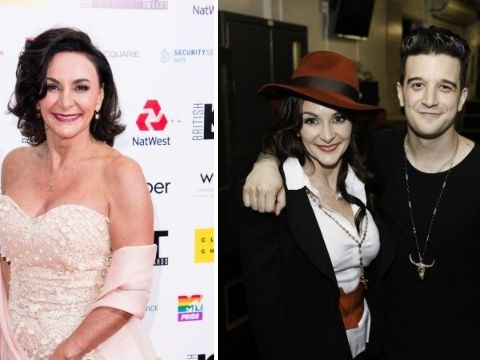 Strictly Come Dancing's Shirley Ballas hits back at claims she wants son Mark to replace Darcey Bussell