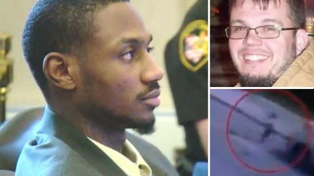 Deonte Baber, Jamie Urton, Jamal Killings, Cincinnati, Ohio