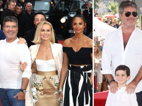 David Walliams convinced Simon Cowell's son Eric will be Britain's Got Talent boss soon