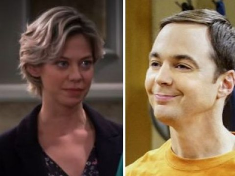 The Big Bang Theory gaffe unearthed as America's Next Top Model star makes two cameos