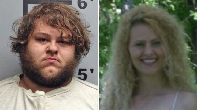 Son killed 'evil' mom after remembering the cruel names she