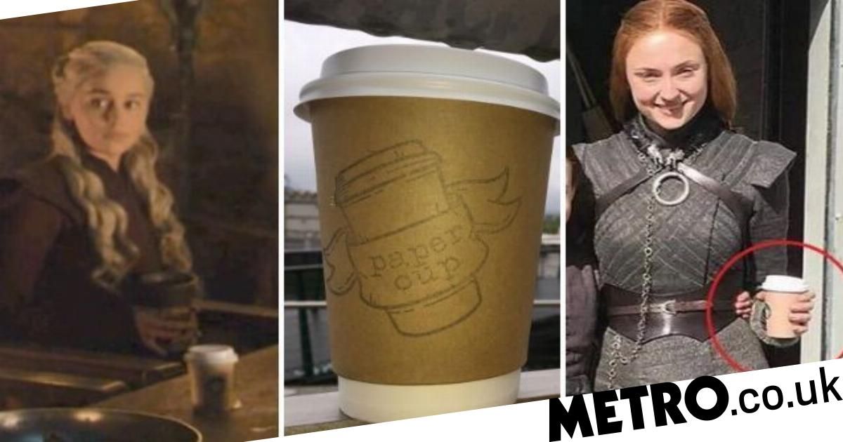 The Real Coffee Shop Behind That Game Of Thrones Season 8