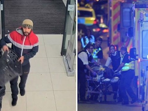 London Bridge terrorists were heading to Oxford Street 'but changed their minds'