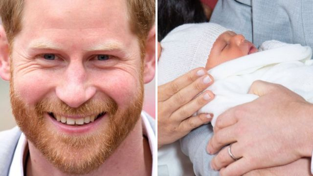People really hope the royal baby is ginger like his dad