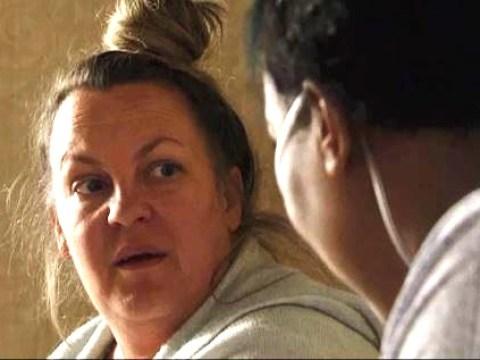 EastEnders spoilers: Karen Taylor to help Dinah Baker end her life?