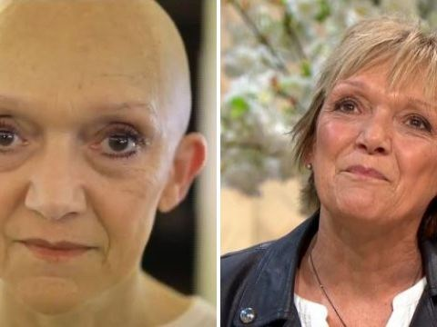 EastEnders star reveals why she didn't shave her head for real for Jean's cancer story