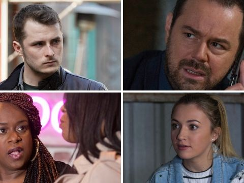 10 EastEnders spoilers: Ben Mitchell death agony, Stacey's fury and Adam's secret revealed