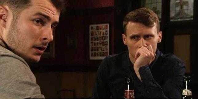 EastEnders spoilers: Ben Mitchell destroys Jay in his bid