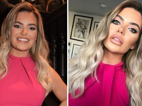 Megan Barton Hanson claps back at trolls who called star out over lip fillers
