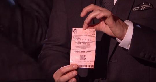 Did BGT magician John Archer get it wrong? Viewers spot