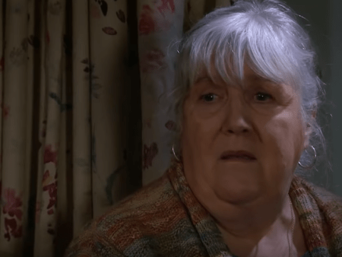 Why did Lisa Dingle have to leave Emmerdale?
