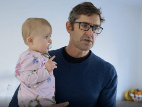 Louis Theroux praised for new documentary Mothers On The Edge: 'This deserves an award'