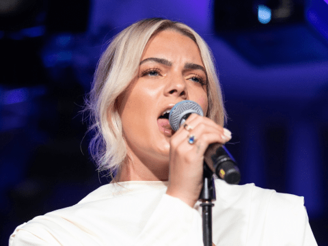 Louisa Johnson brands X Factor the most 'f****d-up experience' of her 'entire life'