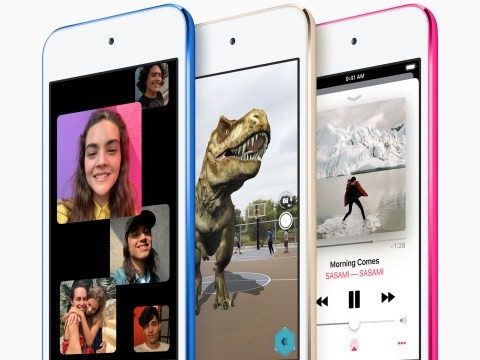 In defence of the iPod and why the end of iTunes turns the page for Apple's music plan