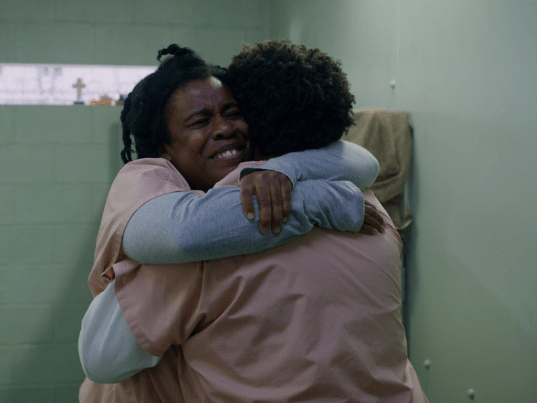 Orange Is The New Black finale season 7 set to be seriously emotional in first look pictures