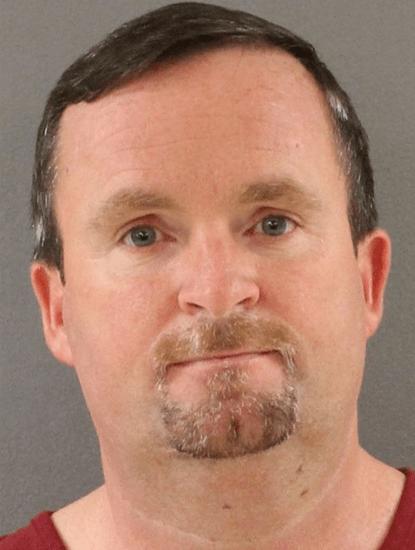 David Richards, rape, pastor, Knox County, Tennessee